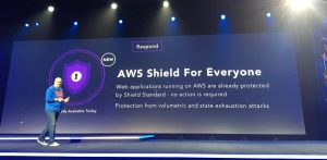 AWS Shield