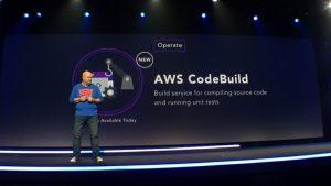 AWS Code Build