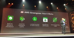 AWS Greengrass